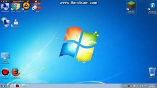 Як збільшити ярлики на робочому столі в Windows 7!!