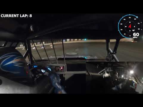 Josh Griffith | Farmer City Raceway | April 20, 2018 | Feature
