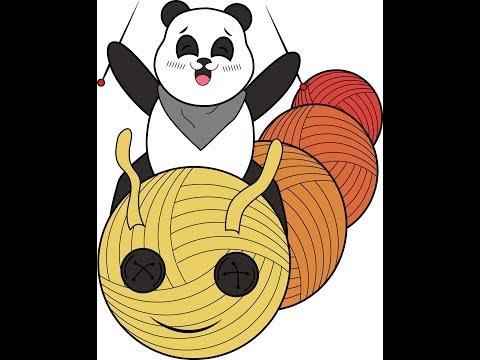 La gazette du panda #22 : le panda noël