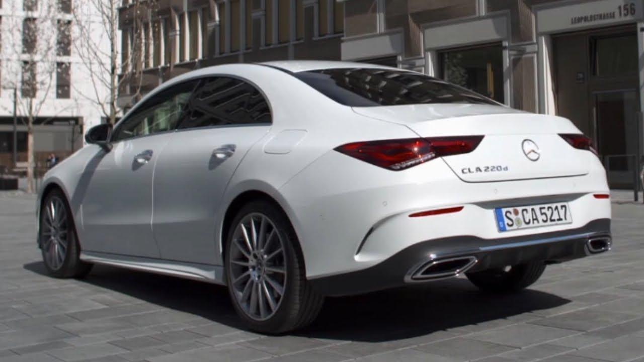 Revisión de la SUV Mercedes-Benz EQC modelo 2020  |2020 Mercedes Benz E550