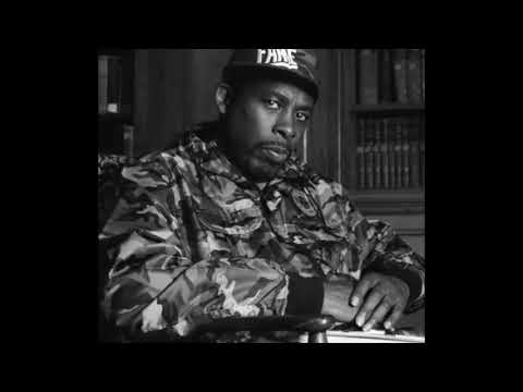 "GZA - ""The Spark"" [Official Audio]"