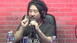 Video Bobby Lee Tells Joey Diaz Why He Can't Perform in Austin, Texas download MP3, 3GP, MP4, WEBM, AVI, FLV Agustus 2018