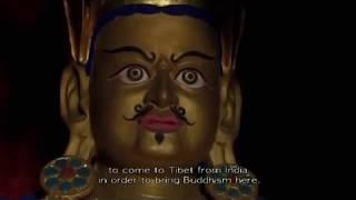 A trip to Guru Rinpoche Cave Pema Shelphuk in Tibet