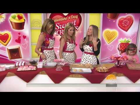 Today Show   Valentine's Day