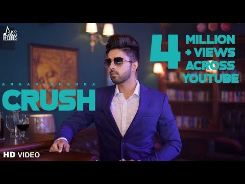 crush-|-(-full-song)-|-angad-khehra-|-new-punjabi-songs-2019-|-latest-punjabi-songs-2019