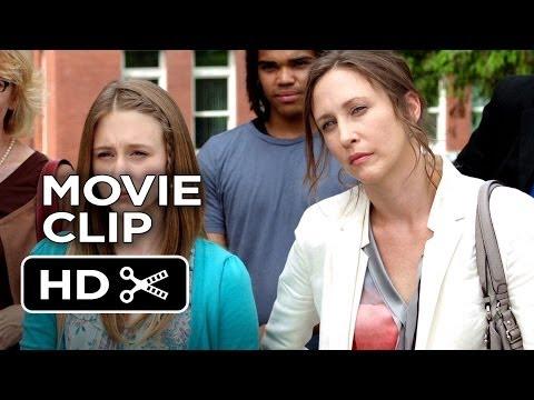 At Middleton Movie   Campus Tour 2013  Vera Farmiga Movie HD