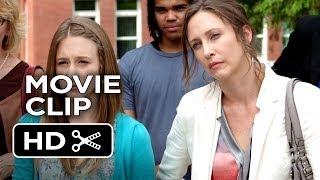 At Middleton Movie CLIP - Campus Tour (2013) - Vera Farmiga Movie HD