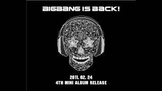 Big Bang - 'What is Right?' '무엇이 맞아'