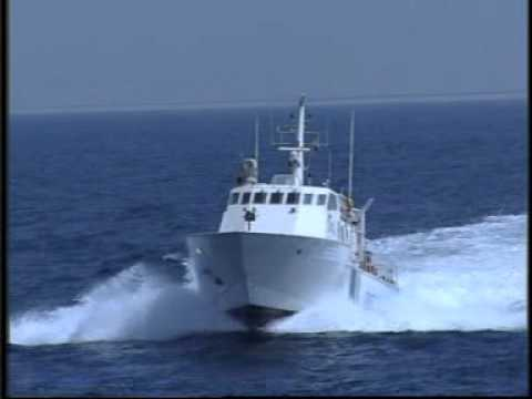 Indian Coast Guard Documentary (2006)