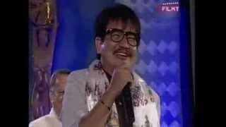 Wilson bikram rai_latest comedy show.