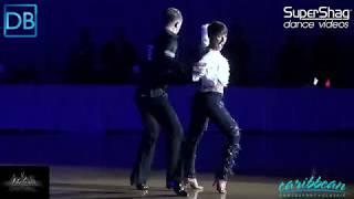 Comp Crawl with DanceBeat! Hotlanta 2018! Pro RS Winners
