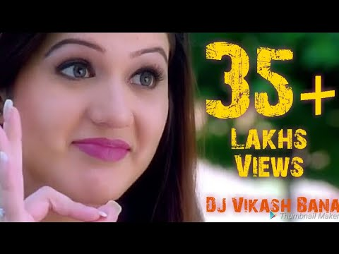The No.1 Romantic Ringtone | DJ Vikash Bana | Official |