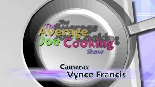 Average Joe Cooking Show - Biscuits And Gravy