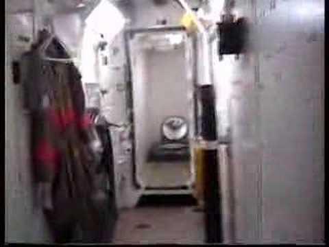 US Navy Ship Tour