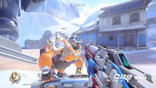 Overwatch hitboxes suck more than you think