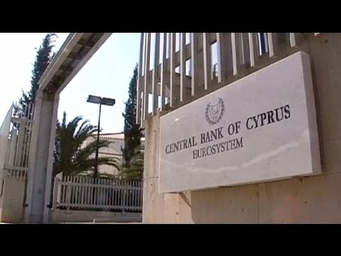 Cyprus credit rating downgraded
