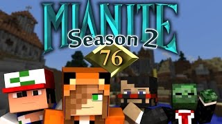 DEVISER GAINES AND THE REVIVAL FRAME?! - [Ep.76] - Mianite Season 2