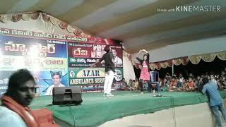 Haira haira hai rabba song performance by SAI and Manjusha
