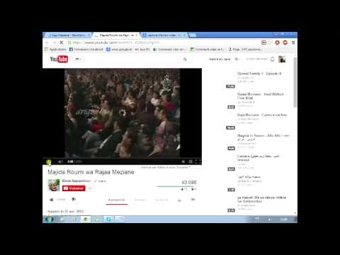 comment telecharger un video avec IDM