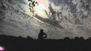 Десна. Энергетика Луны, Солнца и спиннинга..