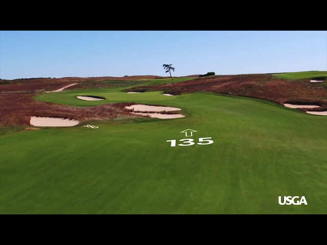 THE 9: Shinnecock Hills Preview (Holes 10-18)  - Buy American