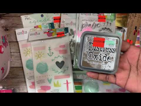 💕Hobby Lobby Clearance~what I purchased💕