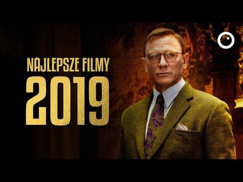 Najlepsze Zagraniczne Filmy 2019 Roku