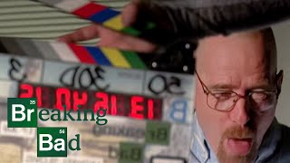 Behind The Scenes Bloopers Breaking Bad S3 Part 3