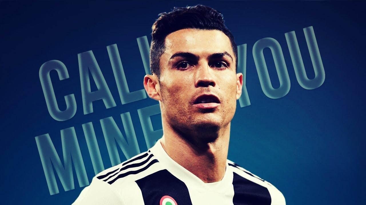 Cristiano Ronaldo Call You Mine Skills Goals 2019 Hd Youtube