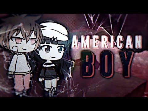 American Boy MEME | Gacha Life MEME | Early 5k SPECIAL