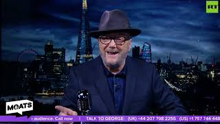 George Galloway - The Mother Of All Talkshows - Episode 36