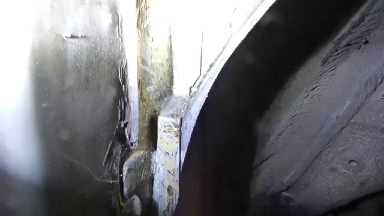 вода под ковриком пассажира фиат альбеа