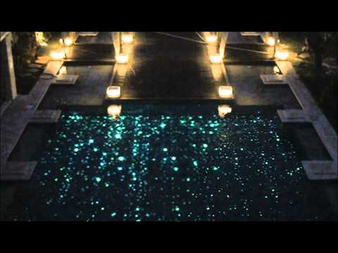 INFICO Fiber optic lighting and fountains