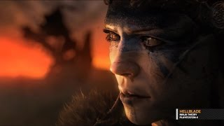 Unreal Engine - Gamescom 2014 Show Reel [EN]