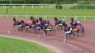 Vidéo de la course PMU PRIX DE STRAUBING