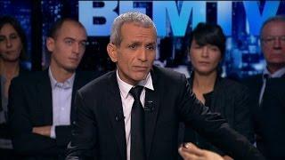 """""""Je ne vois pas comment Marine Le Pen"""" peut ne pas gagner en 2017, redoute Boutih"""