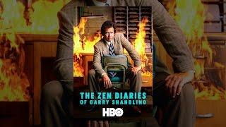 The Zen Diaries of Garry Shandling Parts 1 & 2