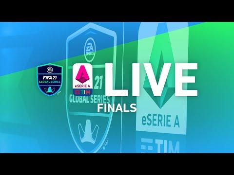 eSerie A TIM   FIFA 21 - Final Eight