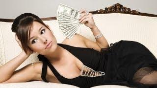 Муж зарабатывает меньше жены!Срочные меры!