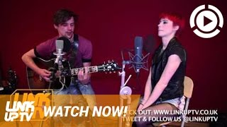 Alex Clare - Too Close (J Marie Cooper & Max Milner COVER) | Link Up TV