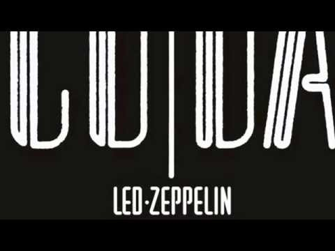 If It Keeps On Raining (Rough Mix) (When The Levee Breaks)- Led Zeppelin