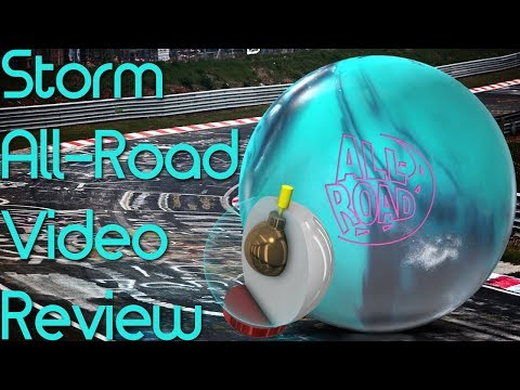 Storm All-Road Video Review