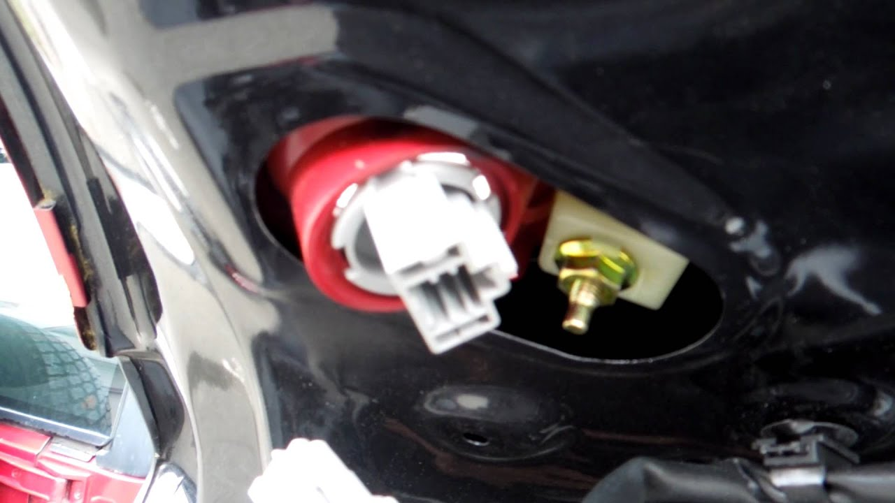 Mazda 3 Brake Light Bulb Size Decoratingspecial Com