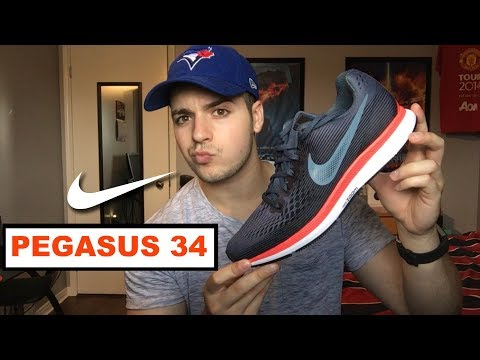 nike-air-zoom-pegasus-34-unboxing-and-review