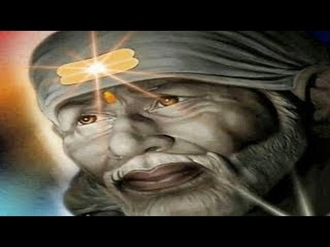Tere Dar Pe O Mere  - Saibaba, Hindi Devotional Song
