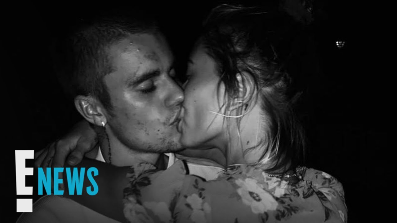Justin Bieber & Hailey Baldwin's 5 Cutest Kissing Moments | E! News