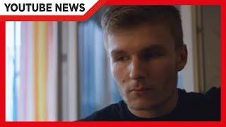 Max Adlersson mit Pfefferspray angegriffen | Dokumentarfilm