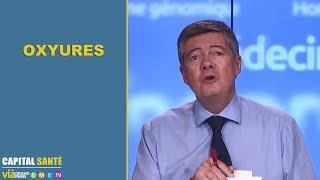Oxyures - Jean-Claude Durousseaud - 2 minutes pour comprendre