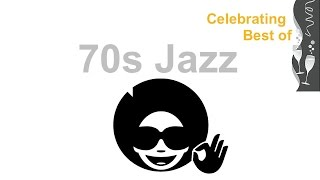 70s Jazz and 70s Jazz Fusion: Best collection of 70s Jazz Funk and 70s Jazz Instrumental