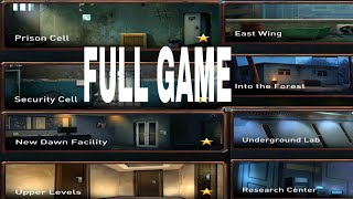 Prison Escape Puzzle Adventure Walkthrough